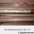 Noris Shakespeare Diamond 1309 - 270