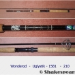 Shakespeare  - Wonderod - Uglystik  -  1581 - 210