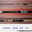 Shakespeare  - Wonderod - Uglystik  -  1580 - 210